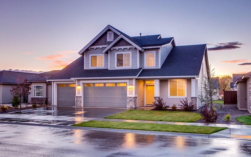 Как построить дом в кредит?