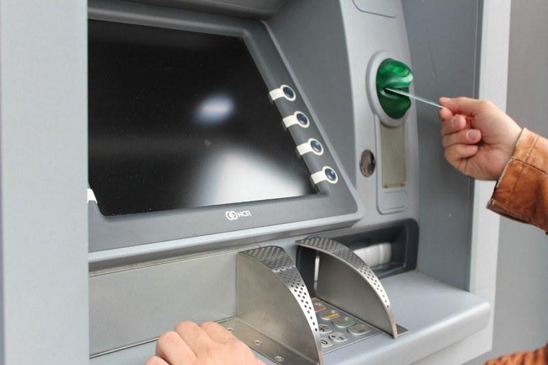Отключить мобильный банк через банкомат