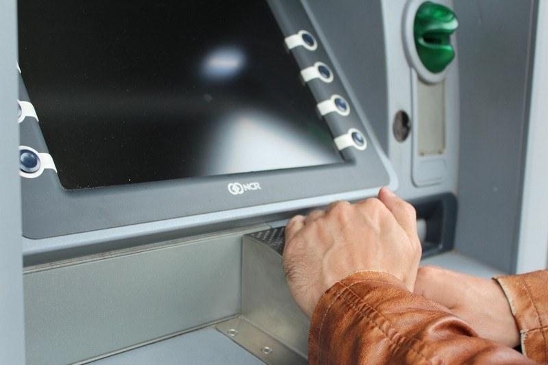 Проверка баланса карты Сбербанка через банкомат