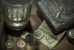 Стоимость денег СССР - монет и банкнот