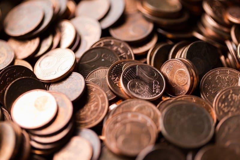 Какой банк в Украине принимает евро монеты?